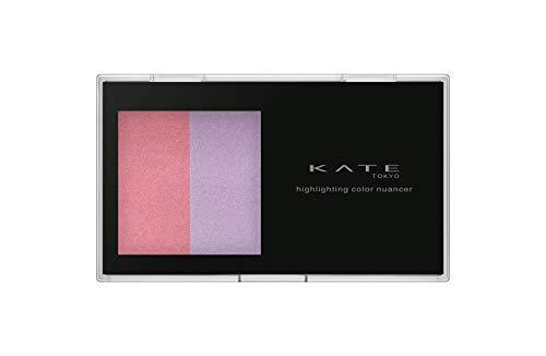 カネボウ ケイト ハイライティングカラーニュアンサー EX-1(ピンク×パープル) KATE