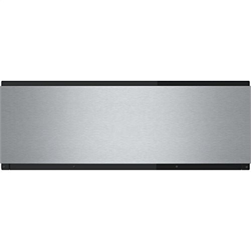 "Bosch HWD5751UC 500 27"" Stainless Steel Electric Warming Drawer"