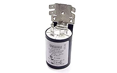 Bosch Removal 0.47 Uf Capacitor Reference Number: cap214un for Bosch Washing Machine