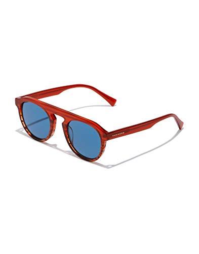 HAWKERS Blast Sunglasses, OCEAN, One Size Unisex-Adult