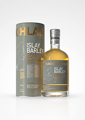 Bruichladdich Bruichladdich Islay Barley 2011 50%, Whisky Schottland Whisky (1 x 0.7 l)