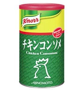 チキンコンソメ 1kg /味の素クノール(2缶)