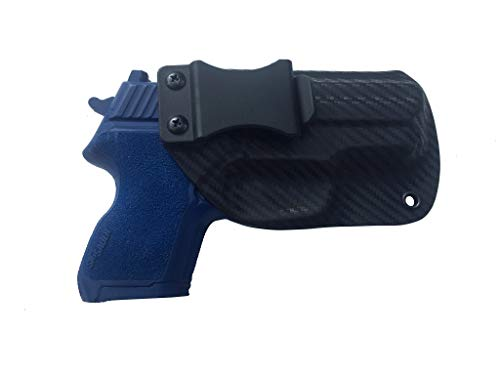 Detroit Kydex IWB Kydex Gun Holster for Sig Sauer P224