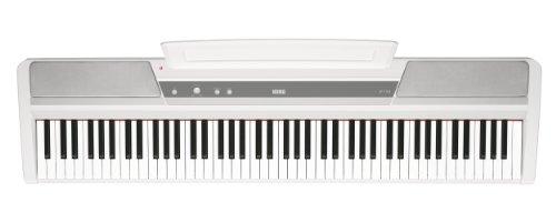 Korg KOP SP170S-BK Piano Noir