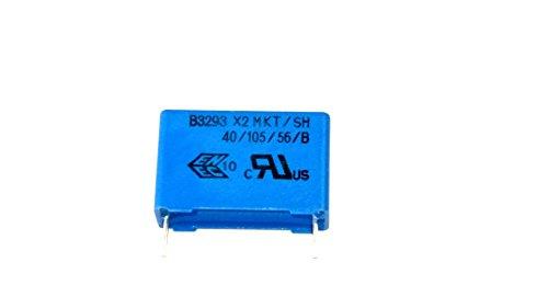 Kondensator passend für Senseo® Hd 7810 7825 7835 7840 7800 uvm original 996510047409
