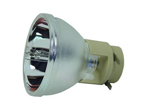azurano Beamer-Ersatzlampe BLB24   kompatibel zu OSRAM P-VIP 240/0.8 E20.9N   Ersatz-Beamerlampe für Diverse Projektoren