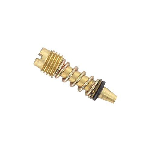 Xfight-Parts Tornillo de ajuste de ralentí – Carburador Mikuni VM16 2 tiempos 50 ccm 1E40QMB Beeline (Leeb) Memory 50