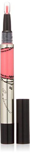 Integrate PK414 Shiseido Glamorous Rouge