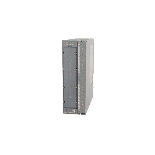 Siemens S7–300-Simulation/Simulator SM37416E 16Ausgang 16Schalter Arbeitsscheinwerfer
