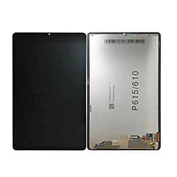 TheCoolCube Digitizer LCD Display Touch Screen Assembly Replacement for Samsung Galaxy Tab S6 Lite P610 10.4 inch