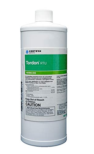 Dow AgroSciences RTU548 Tordon RTU Stump Killer