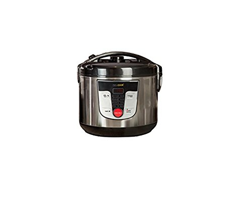 Top SHOP Newcook Robot de cocina 5 Lt Potencia 700 W Color Negro ...