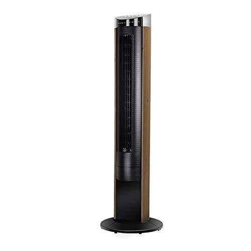 SDFAWEFA Ventilador De Torre con Control Remoto, Ventilador De Piso Silencioso Sin Hojas para El Hogar con Control Remoto, Velocidad del Viento De Tres Niveles Y Temporizador