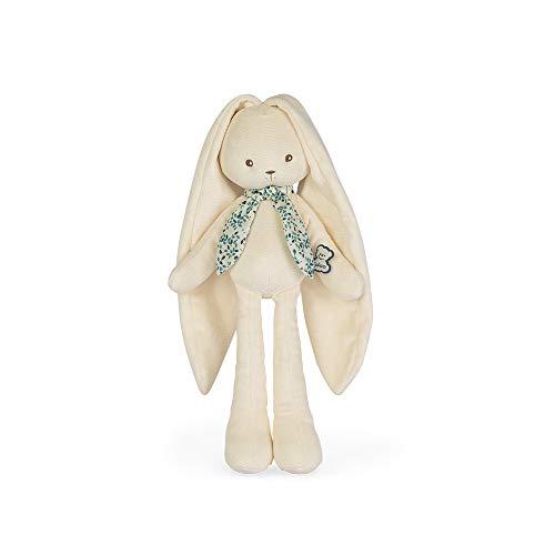 Kaloo Lapinoo-Peluche Pantin conejo crema-35cm, color crema, 35cm (Juratoys K969946)