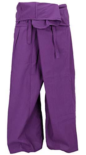 Pantalón de Yoga Tipo Tailandés