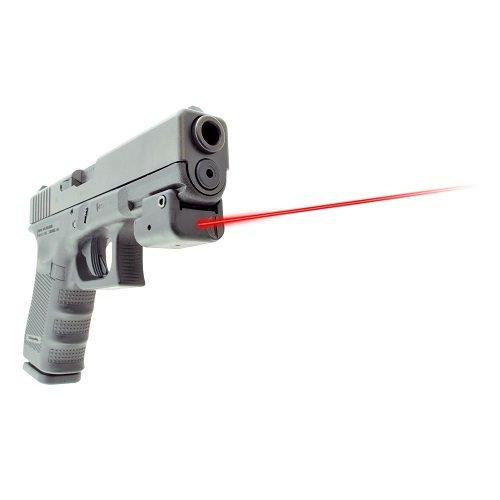 LaserLyte V4 Laser for All Railed Pistols