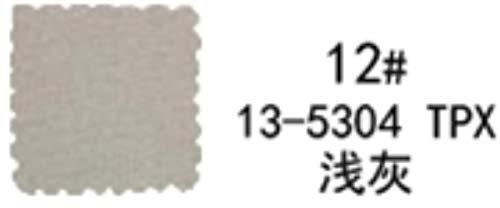 KIU Eco-vriendelijke katoen spandex stof gekamd jersey stof voor vrouw jurk niet zien