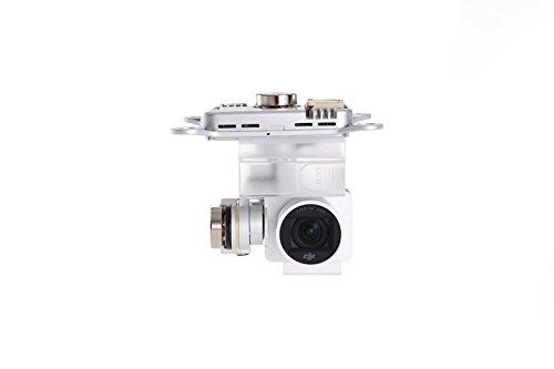 DJI Phantom 3 Part 119 Gimbal Camera (P3 4K)