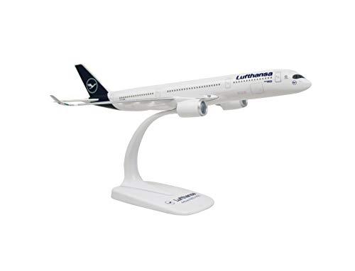 Limox Wings Lufthansa Airbus A350-900 Scale 1:250   Neue Lufthansa LACKIERUNG  