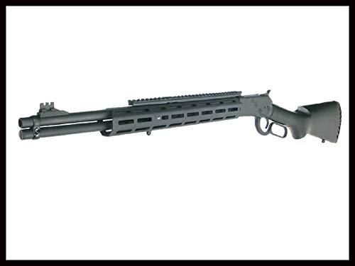 マルシン: 6mmライフル本体 ラプターゼロ ブラック