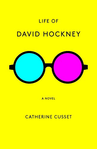Image of Life of David Hockney: A Novel