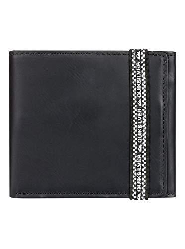 Quiksilver Taperer - Bi-Fold Wallet - Zweifach faltbares Portemonnaie - Männer