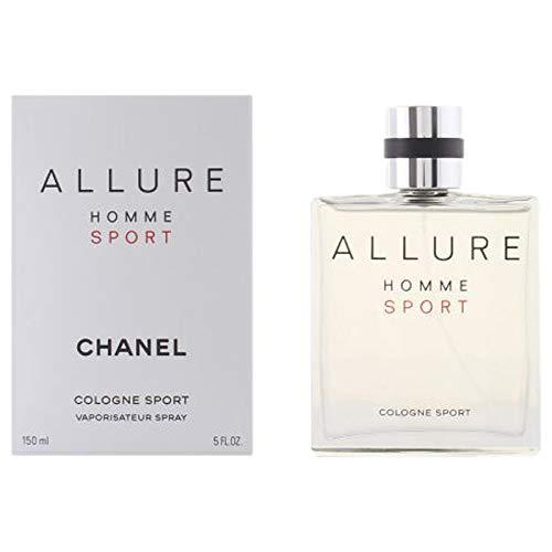 Chanel Allure Homme Sport Eau de Cologne 150 ml Neu&Ovp