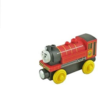 Thomas and Friends Wooden Railway James Sorts It Out Set BJP85 - Replacement Victor Train Car