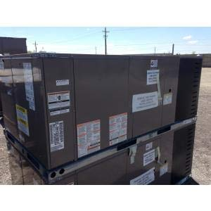 York ZD-05H12A2A1ABA1A1 5 TON Convertible Natural Gas/Electric Packaged Unit, 14 SEER 208-230/60/3 R-410A