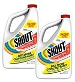 Shout Laundry LQ Refill - 60oz