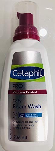 CETAPHIL PRO REDNESS Reinigungsmittel 236 ml