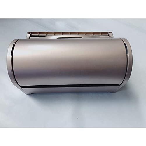 N\C Dispensador de Toallas de Mano de Papel, Kit de Inicio de dispensador de Toallas, dispensador de una Vez, Acero Inoxidable LKWK