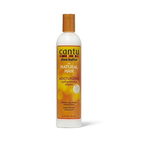 Cantu Shea Butter Curl Activator Cream, 355 ml