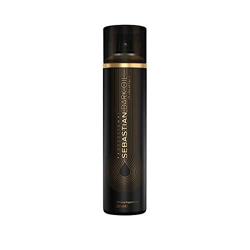 Sebastian Dark Oil Silkening Fragrant Mist 200ml