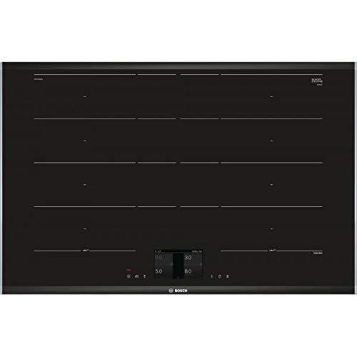 Bosch PXY875KW1E Plaque de cuisson / 81,6 cm/Diagnostics à distance/HomeConnect.