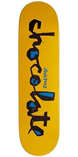 Chocolate Skateboard Decks AMD Completes Chocolate Skateboard-Decks und Kompletes (Perez OG Chunk, 21,3 cm)