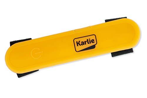 Karlie 521889 VISIO Light USB Band ORANGE, 2, 7 X 12 cm, orange