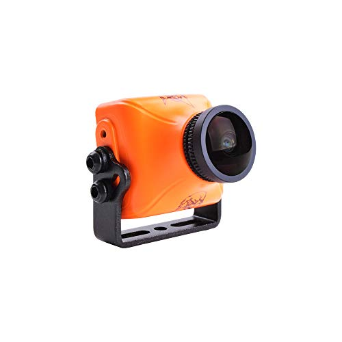 RunCam Night Eagle 2 Pro FPV Night Camera with WDR True 0.00001Lux Low Illumination Integrated OSD Microphone for FPV Drone