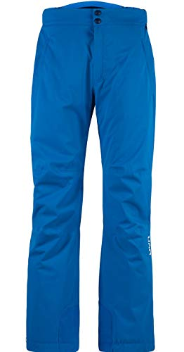 UYN Skyon Natyon Long Hose Pantalones para Hombre, Snorkel Blue, XX-Large