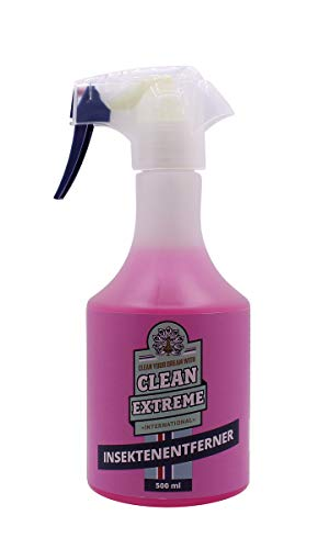 CLEANEXTREME Auto Insektenentferner Spray 500ml