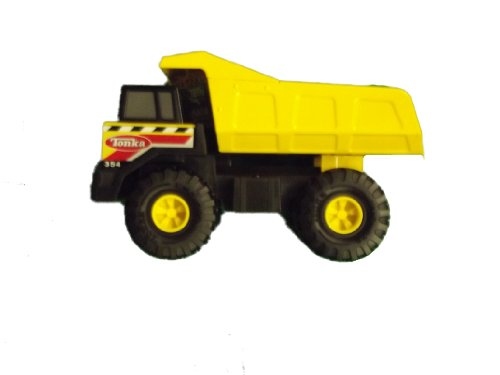 Tonka Classics Steel Might Dump Truck - (Large 16.5 Long)
