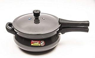 Prestige Deluxe Plus H/A Jr. Handi Cooker 4.8 Liter, Black - MPD20303