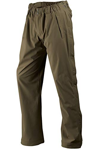 Harkila heren Orton packable broek Willow Green