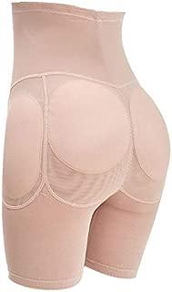 SODIAL Hip Lifter Hip Pad Control Panty Lifting Women's Body Shaping Machine ss Black