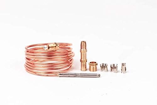 Thermocouple 1800 mm 70' Kit For GARLAND & Various USA Oven Range