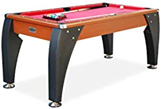 RACK Stark 5.5-Foot Billiard/Pool Table