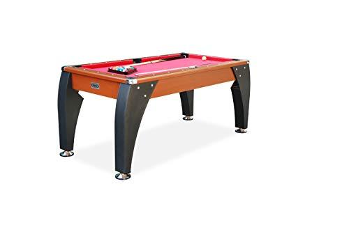 RACK Stark 5.5-Foot Billiard Table