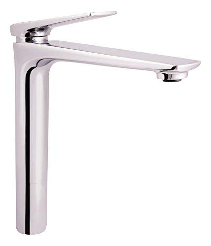 Aquasu Prano 72568 2 Barre de douche /ø 18 mm x 60 cm Chrome