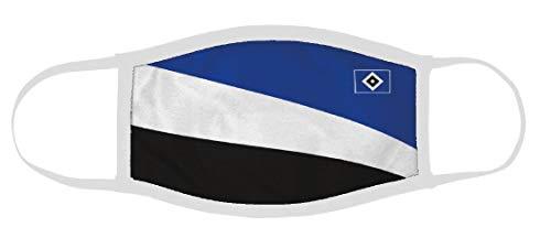 Hamburger SV Gesichtsmaske Maske