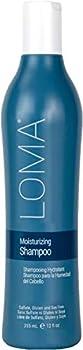 Loma Hair Care Moisturizing Shampoo 12 Fl Oz
